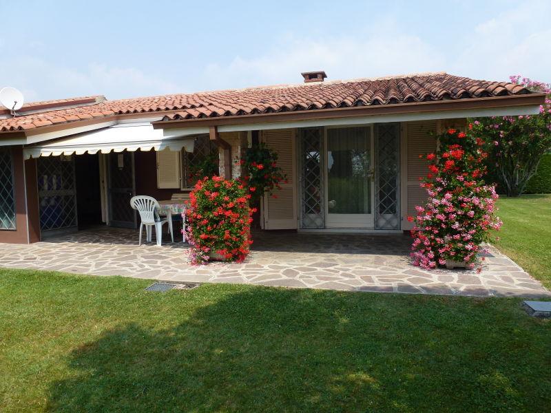 Ferienhaus Bardolino Gardasee