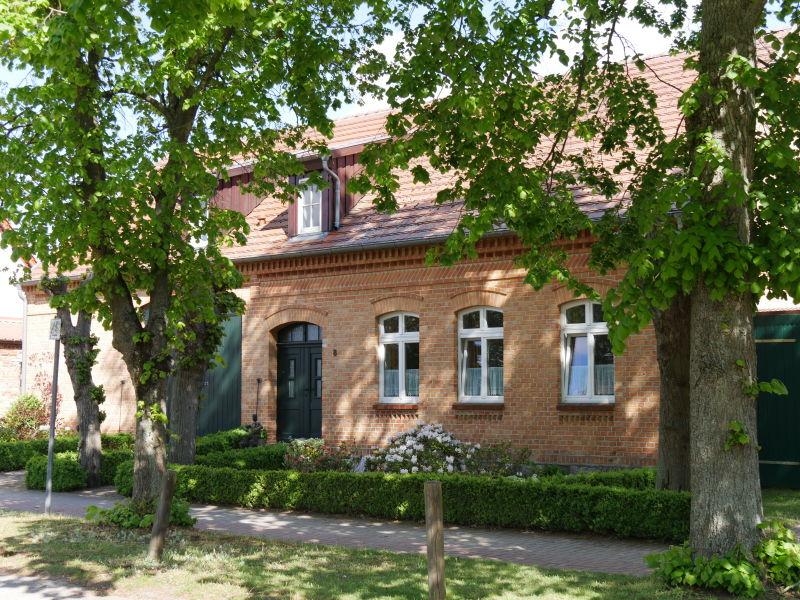 Ferienwohnung Lindenhof WG 2 EG