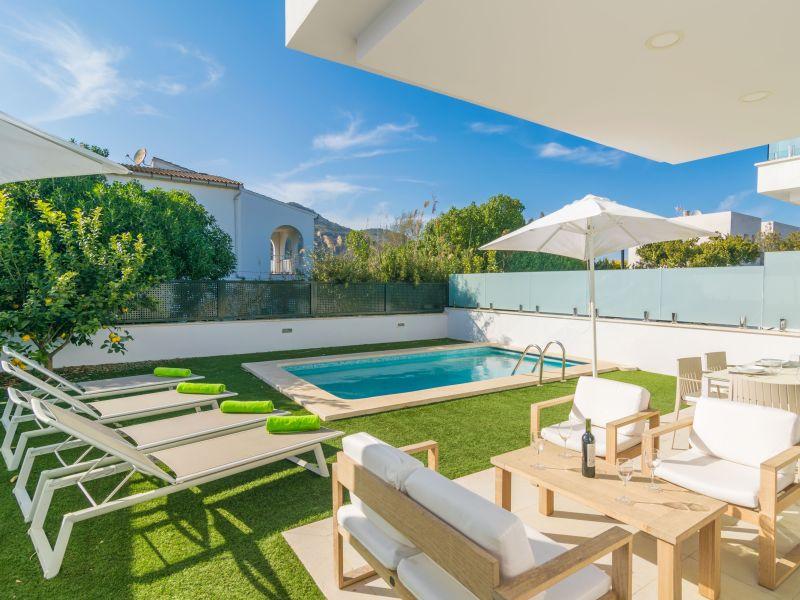 Holiday house Villa del Lago 2