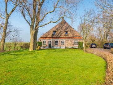 Farmhouse De Hoeve van Bergen
