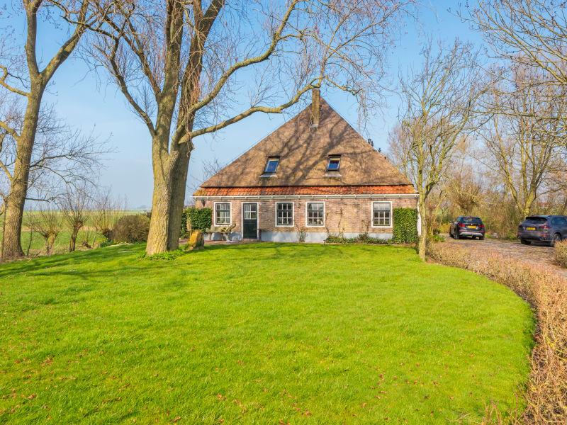 Bauernhof De Hoeve van Bergen