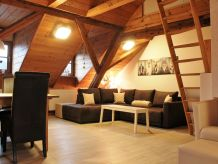 Holiday apartment Holidays at the Knallerbsenhof are different