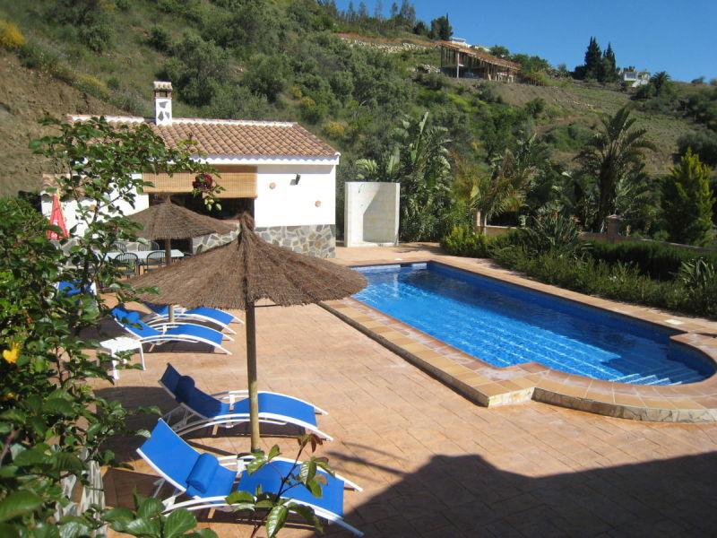 Ferienhaus Ferien Villa