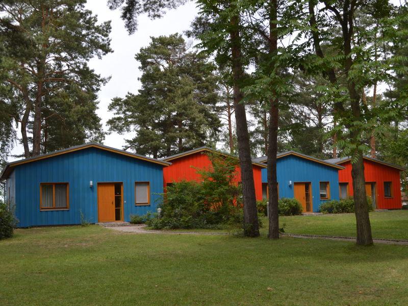 Ferienhaus Seerose (2+2)