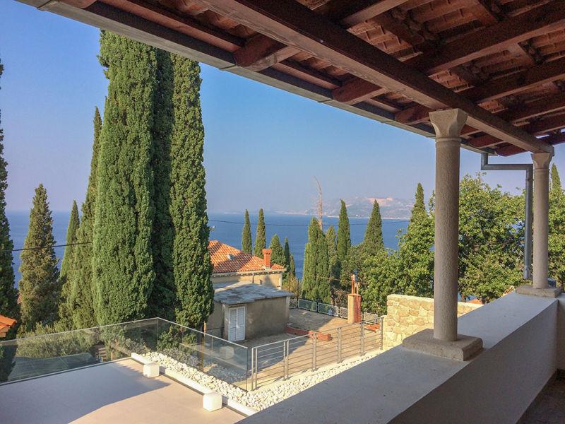 Holiday apartment Panorama Cavtat