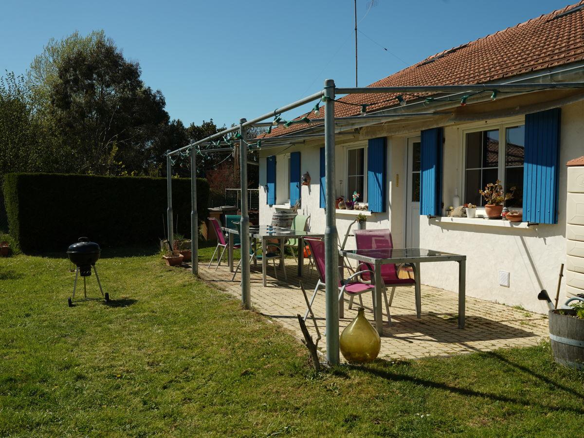 Ferienhaus Mon rêve, Le Verdon-sur-Mer, Frau Sandrine Le Merle