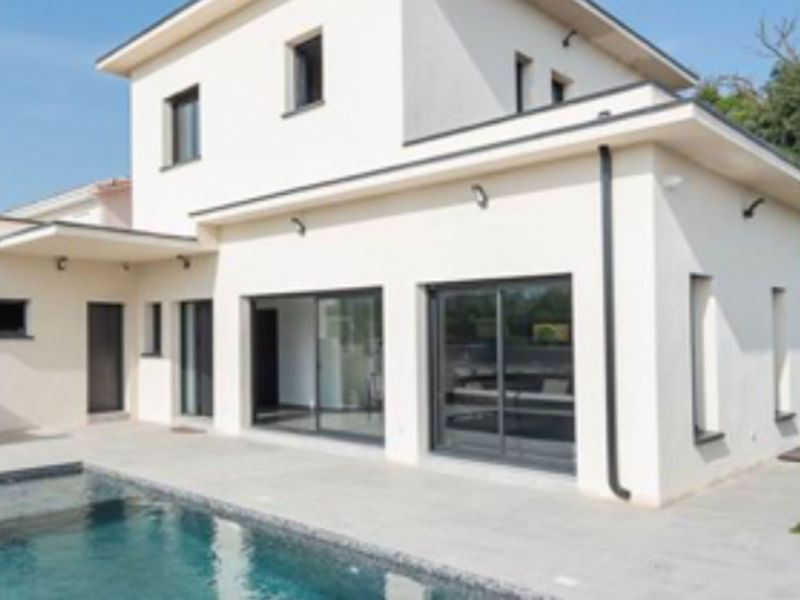 Villa Montarnaud