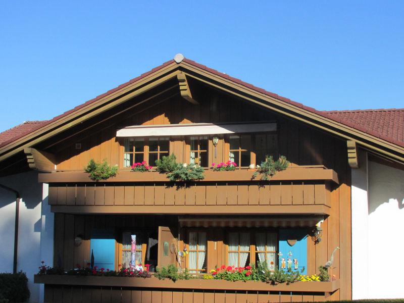 Ferienwohnung Stutz