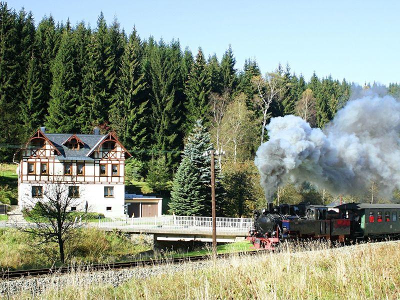 Ferienwohnung Erzgebirge