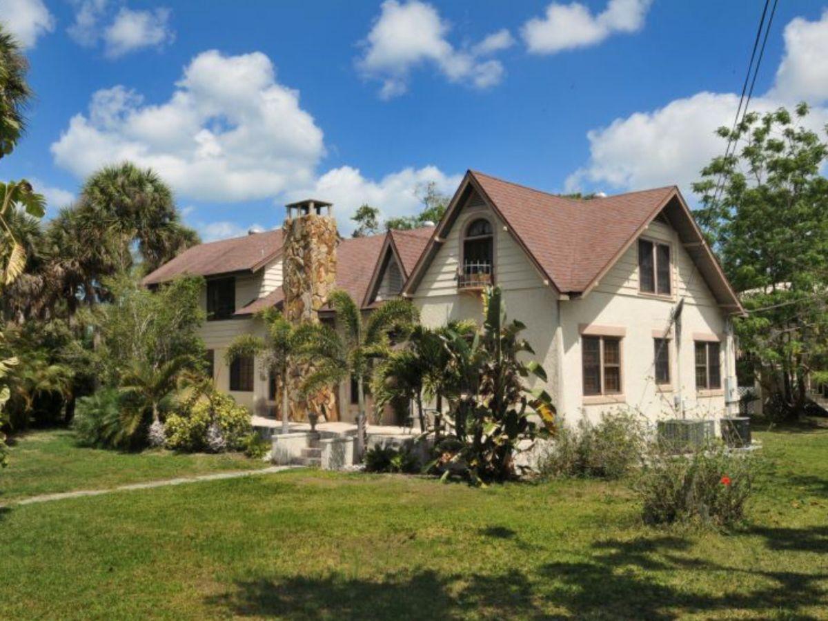 Holiday Apartment Palm Garden Treehouse Nokomis Company 324