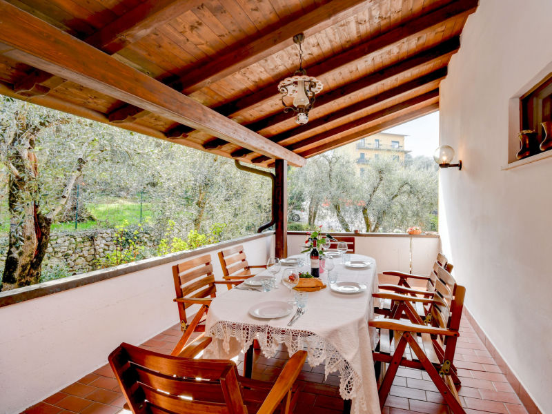 Holiday apartment Malcesine Family Home XL
