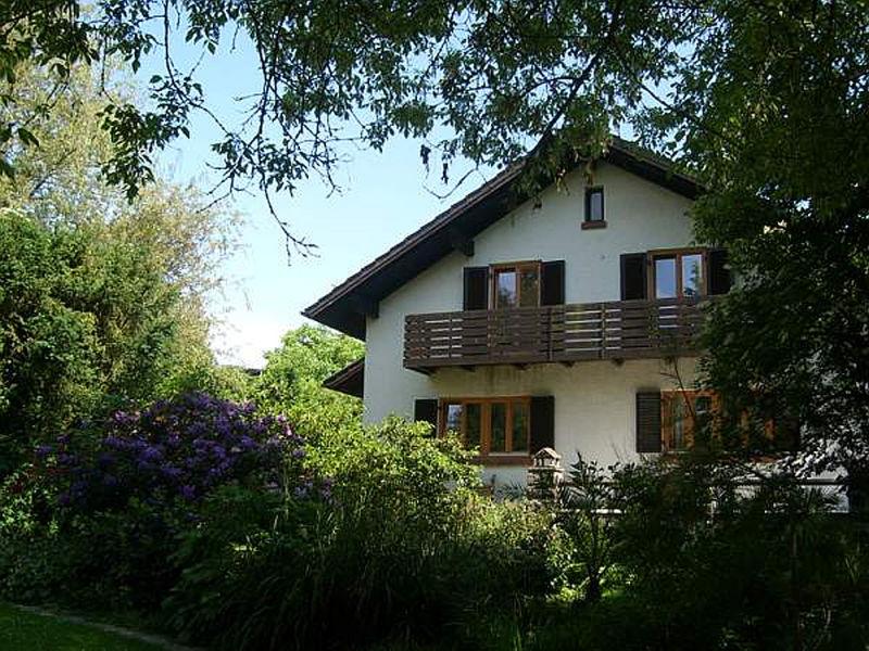 Ferienhaus Elisabeth im Rosengarten