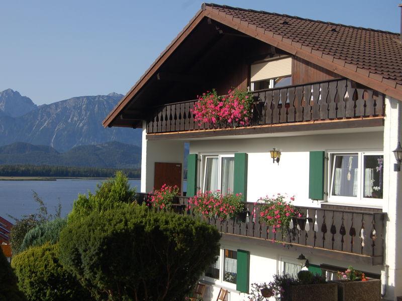 Ferienwohnung Ferienhaus Keller