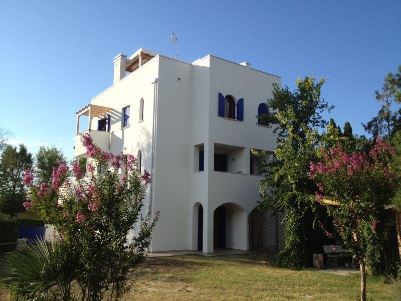 Ferienwohnung Villa Santorini
