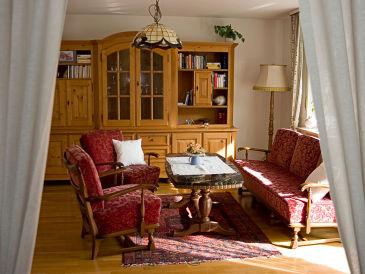 Ferienwohnung im Gästehaus Lindenbaum
