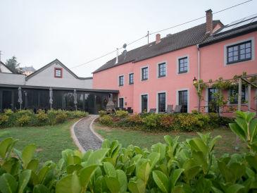 Ferienhaus Landhaus Waldeifel*****