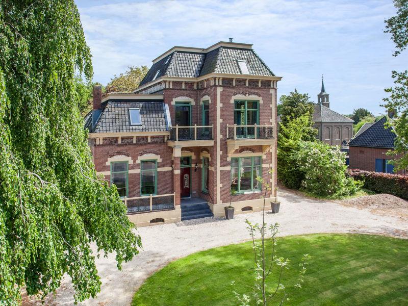 Ferienhaus Huize Tergast*****