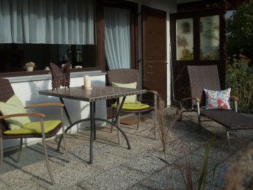 Ferienwohnung Wittelsbach Wohnung Helene