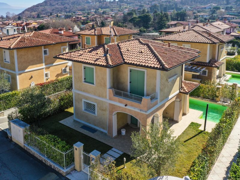 Ferienhaus Villa Gazzolo