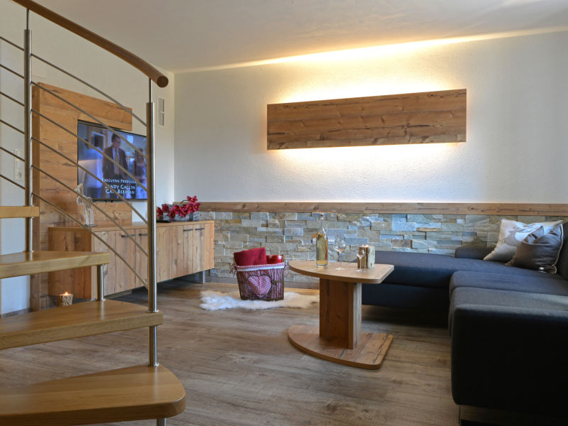 "Chalet Alpenlodge bei ""Pircher-Maes"" Appartements"