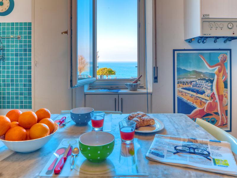 Ferienwohnung Mare Bello - Levanto