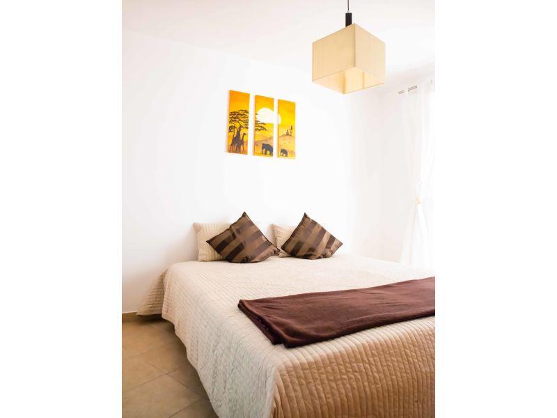Ferienwohnung Apartment FreiRaum