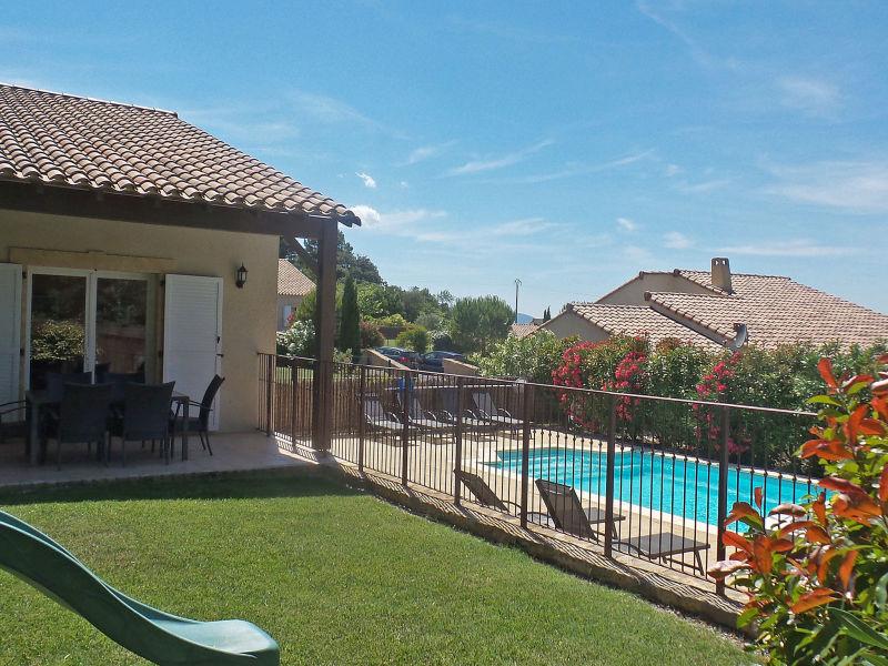 Ferienwohnung Montbrun-des-Corbières, Haus-Nr: FR-11700-27