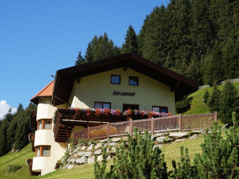Ferienwohnung Adlerhof