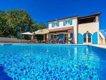 Ferienhaus Villa Leticia