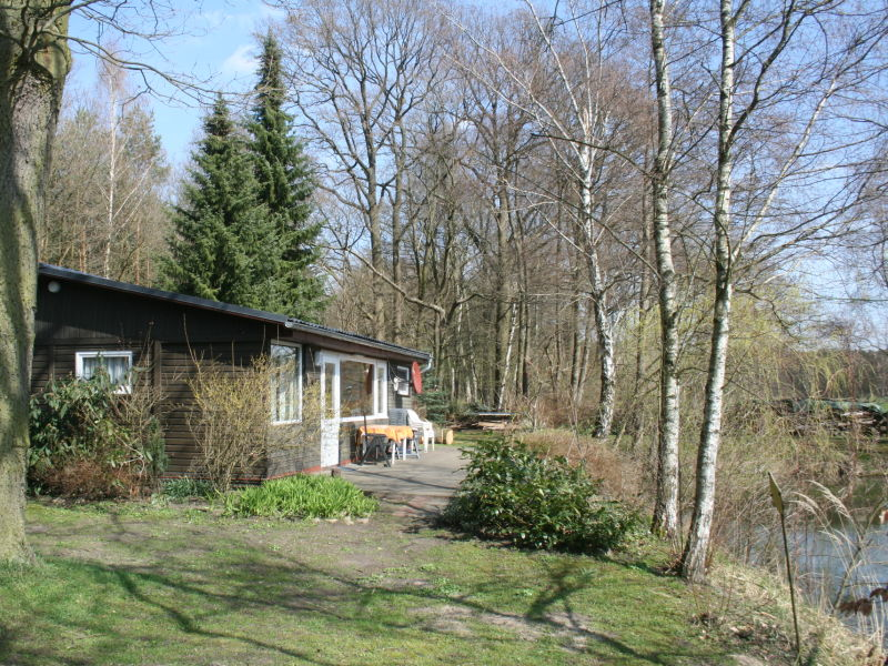Ferienhaus Santelmann Haus I
