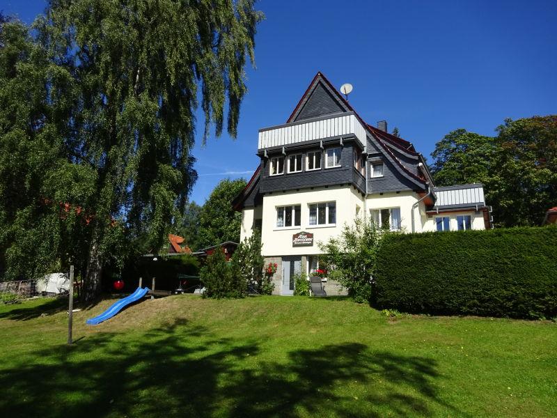 Ferienwohnung im Haus Harzsonne