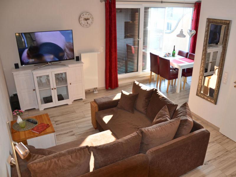 Ferienwohnung Bella Casa 36 - Mones