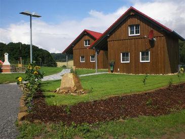 Ferienhaus Hagwaldhof
