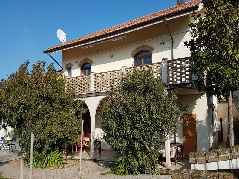 Ferienhaus Limoncello e Ulivo