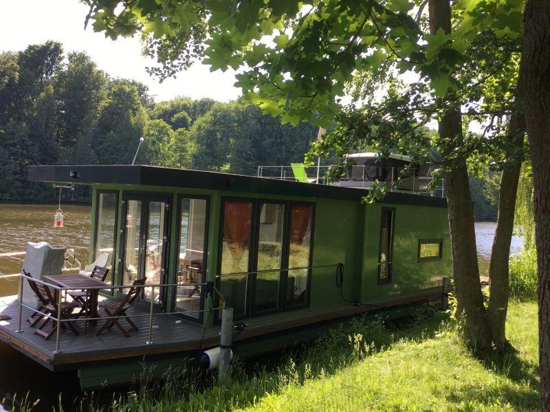 Hausboot Indian Summer