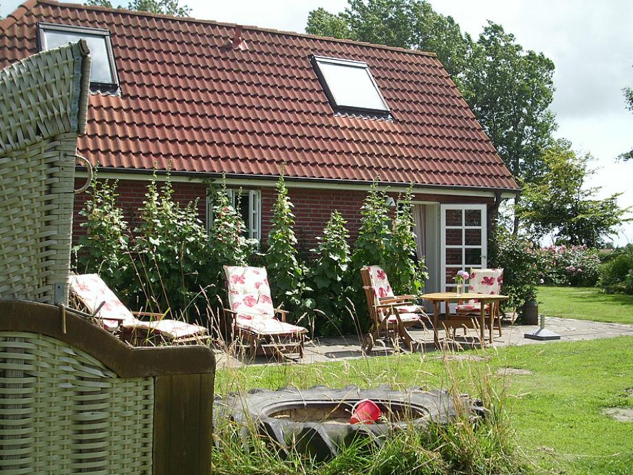 Wohnküche Landhaus Am Deich Bremen ~ Ferienhaus Nordseerose, Nordsee, Schleswig Holstein  Frau Maike Otto