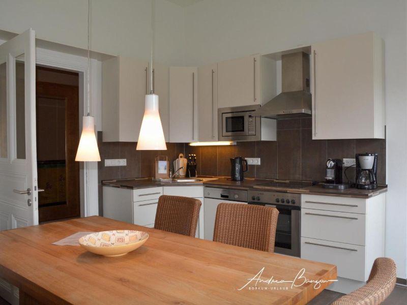 """Ferienwohnung Villa Emilie, Whg. 3,  """"Augustine"""""""