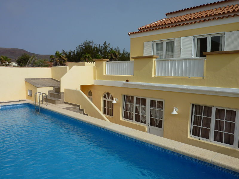 Holiday apartment with seaview, WLAN-possibility