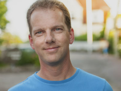 Ihr Gastgeber Henning Lamp