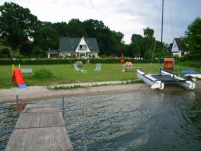 Haus am Plöner See