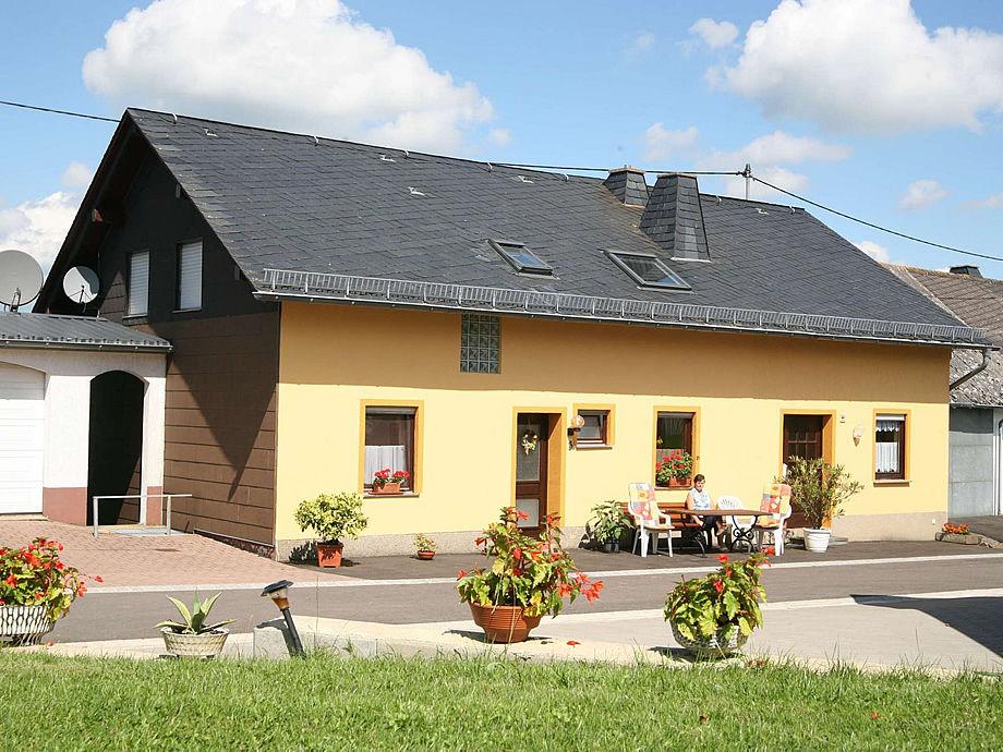 Ferienwohnung im Ferienlandhaus Hager