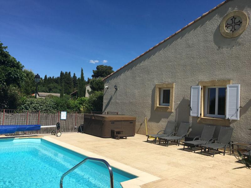 Ferienwohnung Montbrun-des-Corbières, Haus-Nr: FR-11700-31