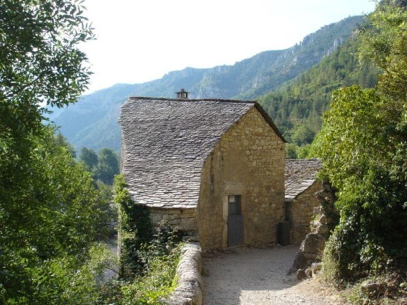 Ferienwohnung Sainte-Énimie, Haus-Nr: FR-48210-01