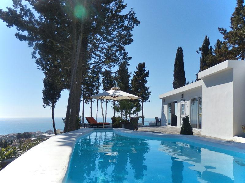 Ferienwohnung Villa Mezquitilla II