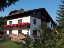 "Holiday apartment ""Zak"" Klopeiner See"