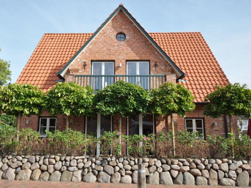 Apartment Muschelhaus 4