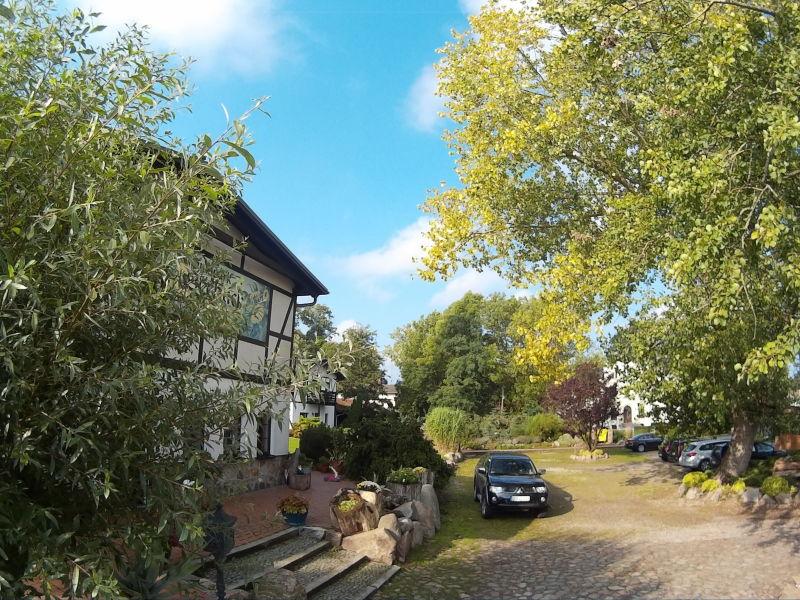 Ferienwohnung Gutspark Seeblick