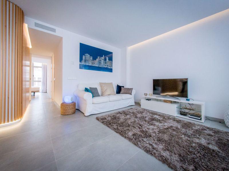 Apartment Azul