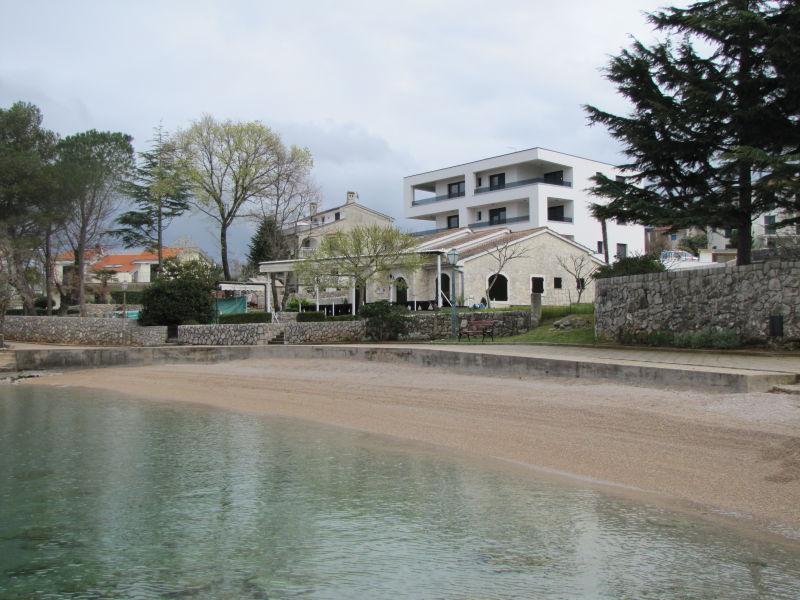 Luxury Apartment Lučica