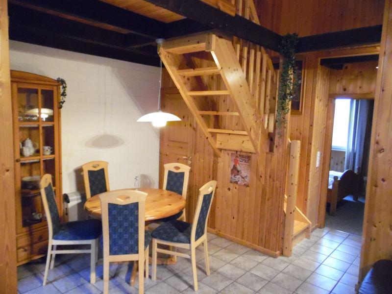 Ferienhaus Traum Talblick 1 Extertal-Rott